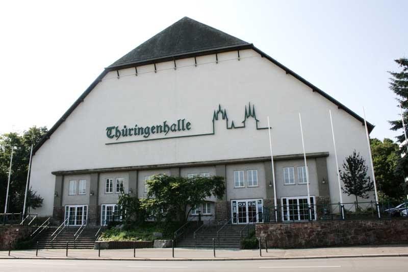 Sport 2000 Erfurt