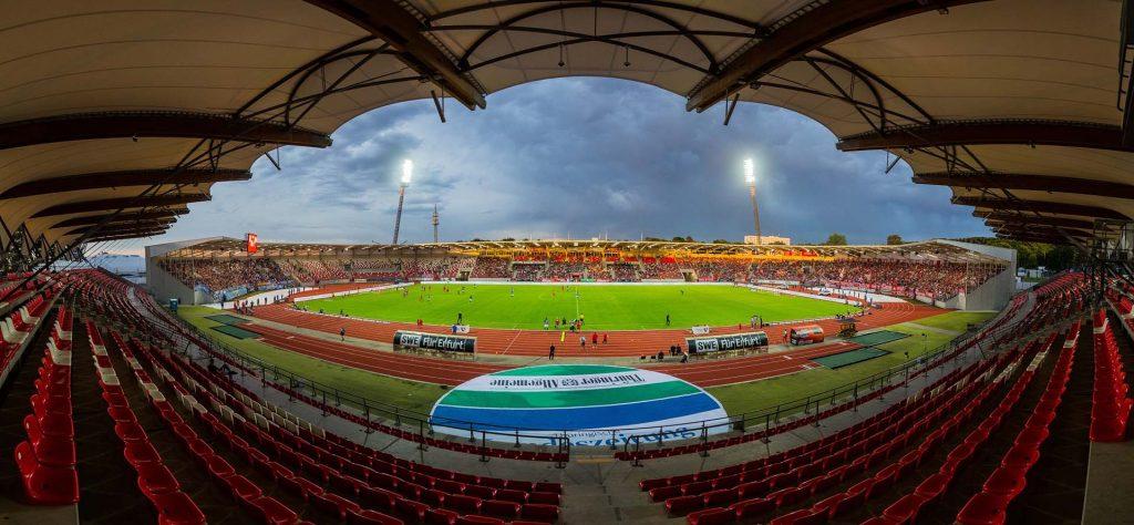 Stadion Erfurt
